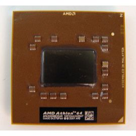 CPU AMD Mobile Athlon 64 1.8 GHz 1 MB | AMA3000BEX5AR | 3000+
